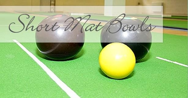 Short Mat Bowls Lavendon Connection
