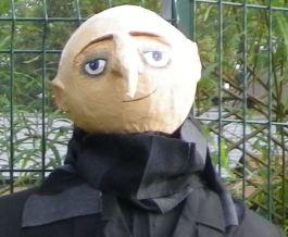 Close-up of Despicable Me by Lavendon School