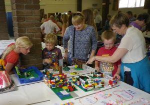Children's Entries for the 2014 Lavendon Show
