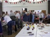 Jams and Chutneys at Lavendon Show 2014