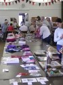 Crafts at Lavendon Show 2014
