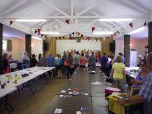 Children's Concert, Lavendon Show 2014