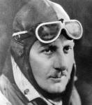 Sir Alan Cobham, airman, 1925