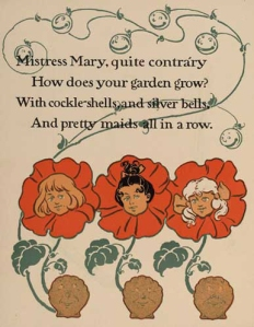 William Wallace Denslow's rendition of the poem, 1901 (Wikipedia)