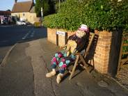 Scarecrow - Olney Road