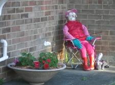 Scarecrow - Langlands
