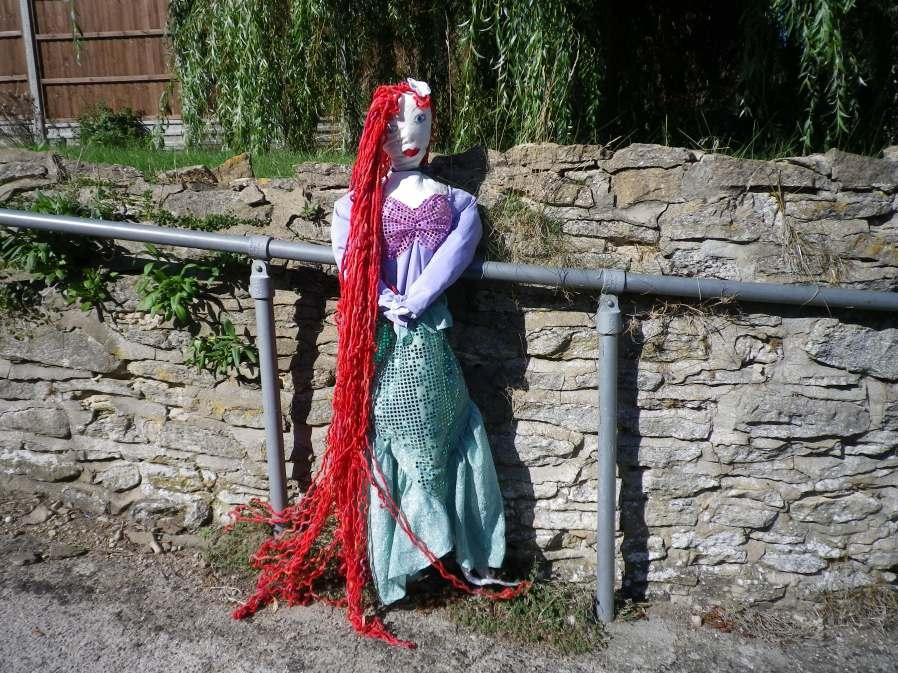 Scarecrow - Castle Road