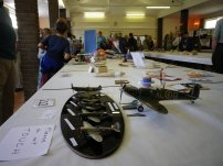 2015 Lavendon Show Handicrafts