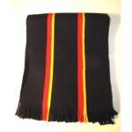 Scarf in REME colours