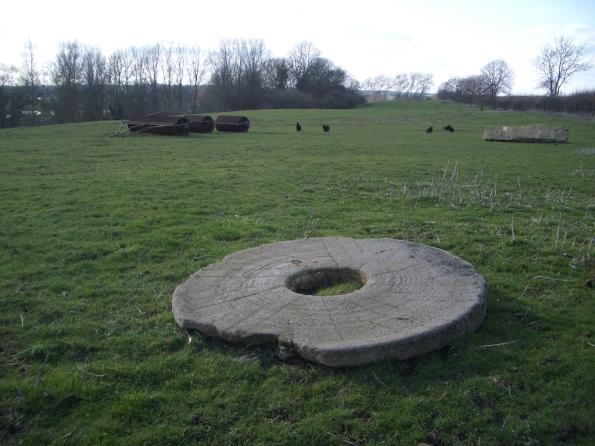 Lavendon Mill 10