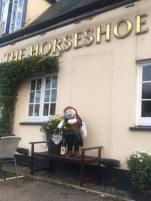 Scarecrow - Horseshoe 1