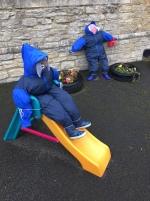 Scarecrow - Railway Nursery 3