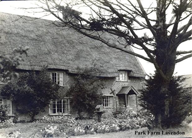 Lavendon Park Farm