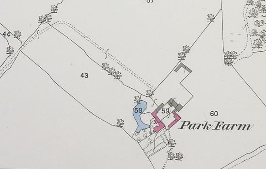 Ordnance Survey 1882